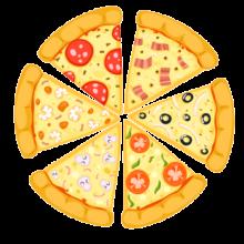 Доставка суши и пиццы в Шымкенте